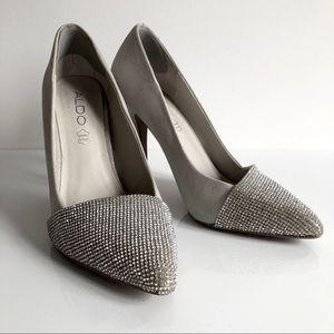 Aldo Wedding/ Evening Heels
